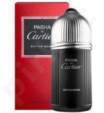 Cartier Pasha Noire Edition, EDT vyrams, 50ml