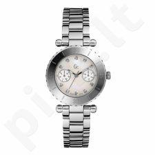 Moteriškas GC laikrodis I30500L1