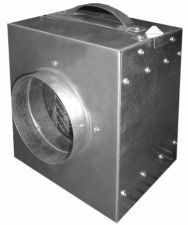 Filtras ventiliatoriui KOM400