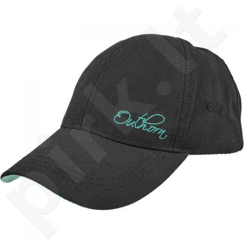 Kepurė  su snapeliu Outhorn W COL16-CAD600-juodas