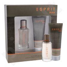 Esprit Man rinkinys vyrams, (EDT 30 ml + dušo želė 75 ml)
