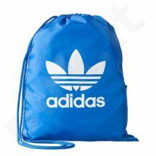 Krepšys Adidas Originals Gymsack Trefoil BJ8358