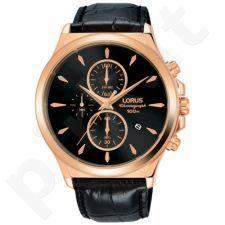 Vyriškas laikrodis LORUS RM398EX-9