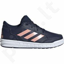 Sportiniai bateliai Adidas  AltaSport JR G27093