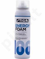 Stalo teniso raketės valiklis Stiga Energy Foam 100ml