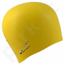 Maudymosi kepuraitė  Allright geltonas