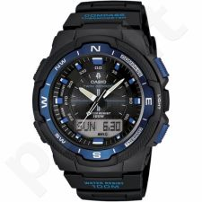Vyriškas Sportinis Casio laikrodis SGW-500H-2BVER