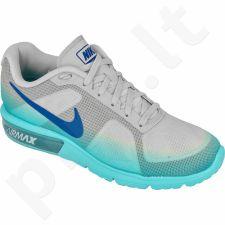 Sportiniai bateliai  bėgimui  Nike Air Max Sequent W 719916-009