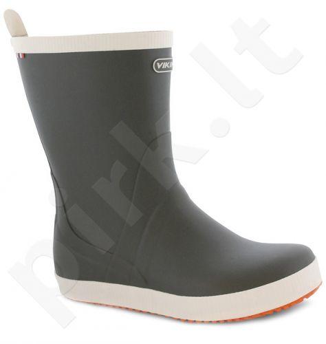 Natūralaus kaukmedžio guminiai batai VIKING SEILAS(1-46000-37)-UNISEX