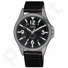 Vyriškas laikrodis Q&Q QB12J505Y
