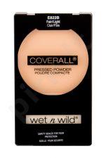 Wet n Wild CoverAll, kompaktinė pudra moterims, 7,5g, (Fair/Light)