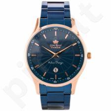 Vyriškas laikrodis Gino Rossi Premium GRSM8886MA