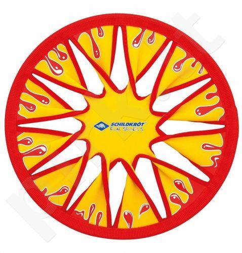 Skraidantis diskas Neoprene disc