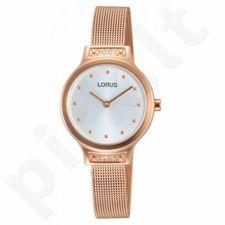 Moteriškas laikrodis LORUS RRW36EX-9