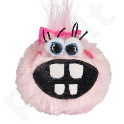 Žaislas ROGZ Fuz Ginz kamuoliukas mažas Puppy Pink