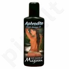 Masažo aliejus Afroditė 100 ml