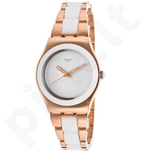 Moteriškas laikrodis Swatch YLG121G