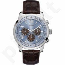 Vyriškas GUESS laikrodis W0380G6