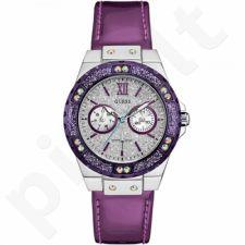 Moteriškas GUESS laikrodis W0775L6