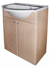 Vonios kambario spintelė su praustuvu F1001356