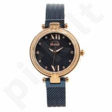Moteriškas laikrodis Slazenger SugarFree SL.9.6107.3.04