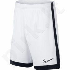 Šortai futbolininkams Nike B Dry Academy Junior AO0771-100