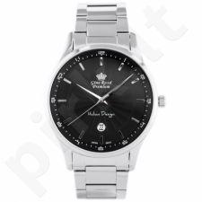 Vyriškas laikrodis Gino Rossi Premium GRSM8886SJ