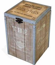 Dėžutė 18x12x12 cm