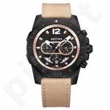 Vyriškas laikrodis Rhythm S1408L05