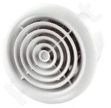 Ventiliatorius buitinis 125D lubinis