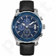 Vyriškas GUESS laikrodis W0673G4