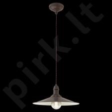 Pakabinamas šviestuvas EGLO 49456 | STOCKBURY
