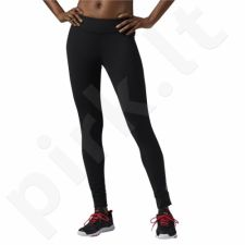 Sportinės kelnės Reebok One Series Nylux Tight W AJ0678
