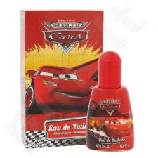 Disney Cars, EDT vaikams, 50ml