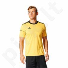 Marškinėliai futbolui adidas Squadra 17 BJ9180