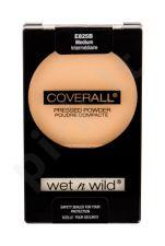 Wet n Wild CoverAll, kompaktinė pudra moterims, 7,5g, (Medium)