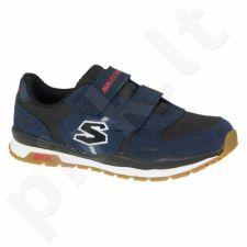 Sportiniai bateliai  Skechers Throwbax Jr 97360-NVBK