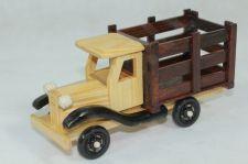 Medinis sunkvežimis 70496