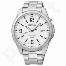 Vyriškas laikrodis Seiko SKA607P1