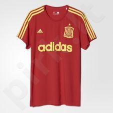 Marškinėliai reprezentaciniai Ispanija Euro 2016 M AI4447