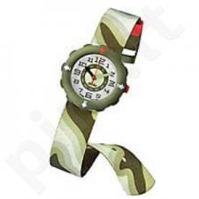 Vaikiškas laikrodis Swatch ZFTS003