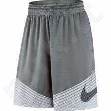 Šortai krepšiniui Nike Elite Reveal Short M 718386-065