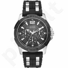 Vyriškas GUESS laikrodis W0366G1