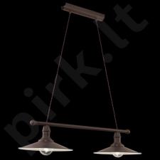 Pakabinamas šviestuvas EGLO 49457 | STOCKBURY
