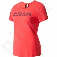 Marškinėliai Adidas Special Linear Tee W BP8381
