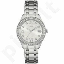 Moteriškas GUESS laikrodis W0848L1