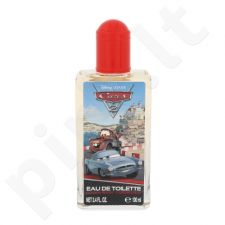 Disney Cars 2, EDT vaikams, 100ml