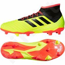 Futbolo bateliai Adidas  Predator 18.2 FG M DB1997