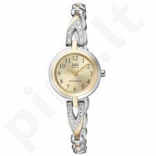 Moteriškas laikrodis Q&Q F589J403Y