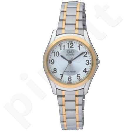 Moteriškas laikrodis Q&Q Q207J404Y